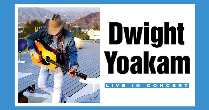 Dwight Yoakam returns to FNBArena