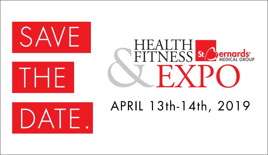 St. Bernards Health & Fitness Expo
